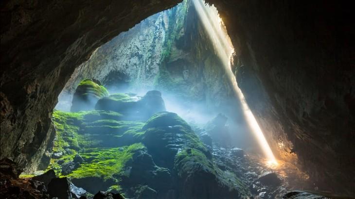 Phong Nha-Ke Bàng: un trésor naturel - ảnh 3