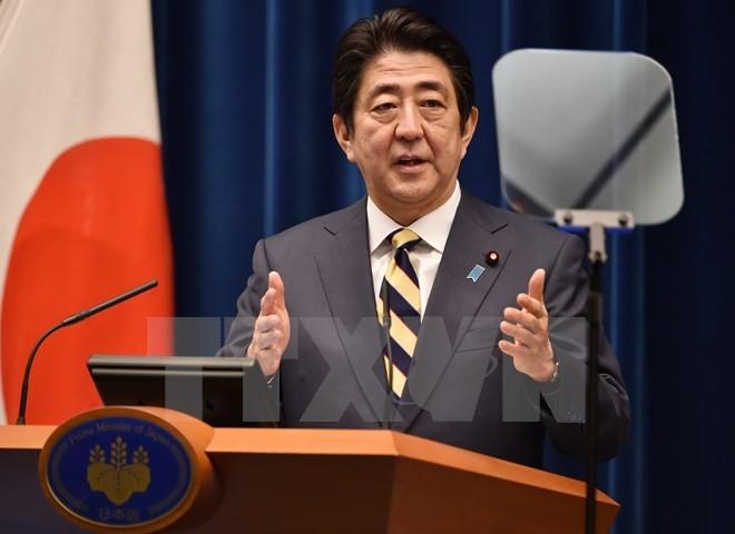 Le Premier ministre japonais Abe prêt à rencontrer Kim Jong-un - ảnh 1