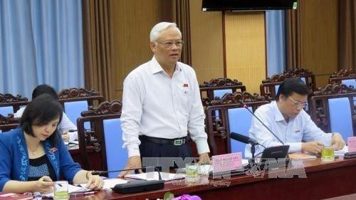Une mission de la Direction centrale anti-corruption à Tuyên Quang - ảnh 1