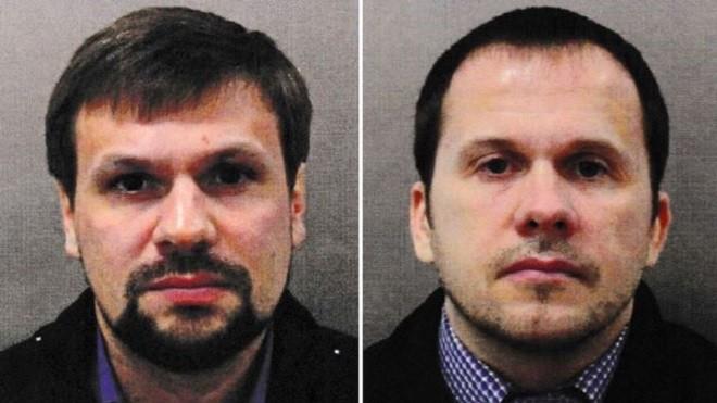 Un colonel russe suspecté dans l'affaire Skripal - ảnh 1