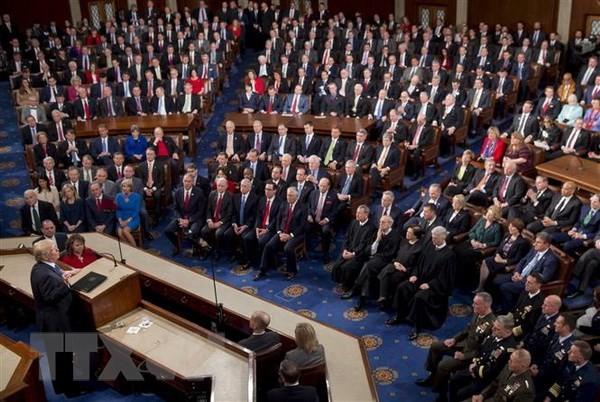 Etats-Unis  : le Sénat adopte le projet d'un fonds d'aide pour l'Afrique - ảnh 1