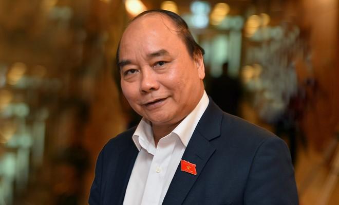 Le Premier ministre Nguyên Xuân Phuc répond à la presse japonaise - ảnh 1
