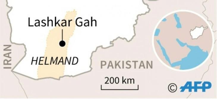Afghanistan: attentat contre un candidat aux législatives, au moins huit morts - ảnh 1