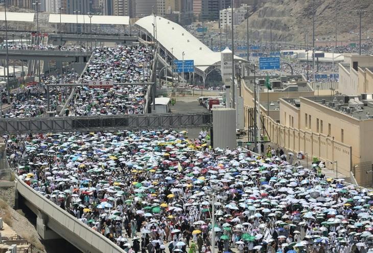 Arabie saoudite : les Arabes israéliens interdits de se rendre à la Mecque - ảnh 1