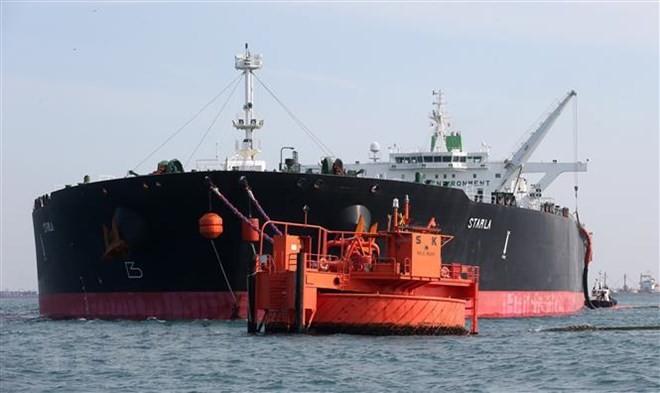 L'Iran veut ramener les USA à la raison grâce à l'Organisation maritime internationale - ảnh 1