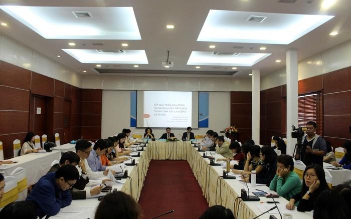 Le Vietnam a obtenu des progrès dans la promotion des droits de l'homme - ảnh 1
