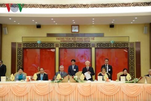 Vietnam-Cuba: élargissement de la coopération multisectorielle - ảnh 1