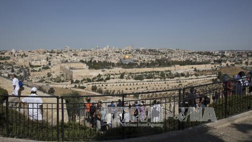 L'Australie reconnaît Jérusalem-Ouest comme capitale d'Israël - ảnh 1