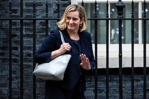"""Brexit : la ministre britannique du Travail appelle au """"consensus"""" - ảnh 1"""