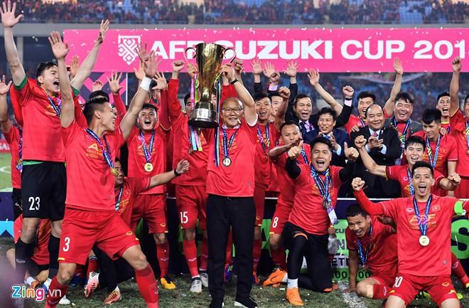 Champion Troyphy AFF-EAFF : Vietnam rencontrera la République de Corée  - ảnh 1