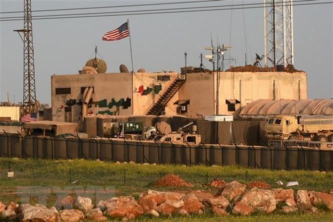 Les USA vont retirer leurs troupes de Syrie - ảnh 1