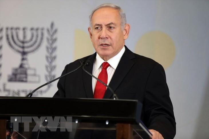 Israël: Nétanyahou lance des législatives anticipées  - ảnh 1