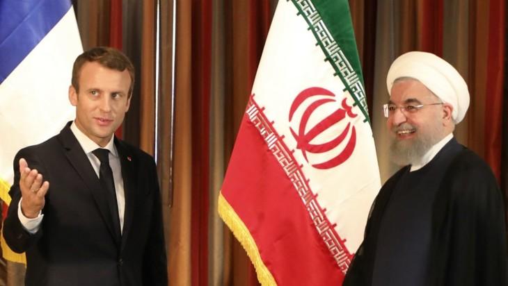 Paris appelle Téhéran à cesser ses activités liées aux missiles balistiques - ảnh 1