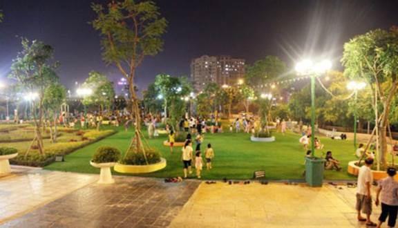 Bientôt un parc d'infrastructures vertes à Cân Tho - ảnh 1
