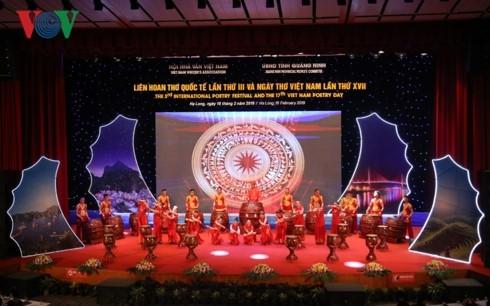 Clôture de la conférence internationale sur la promotion de la littérature vietnamienne - ảnh 1