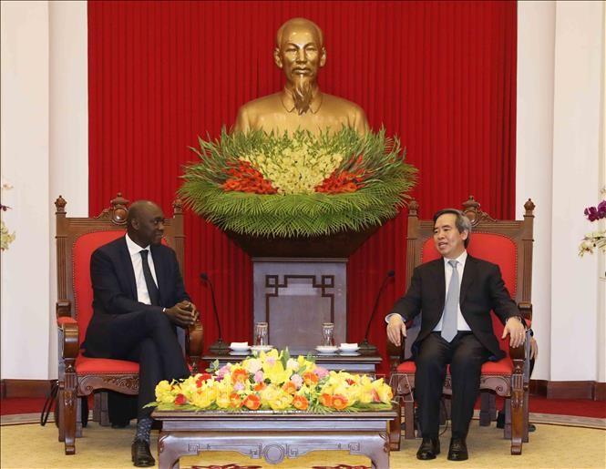 Le Vietnam respecte ses engagements vis-à-vis de la Banque mondiale - ảnh 2