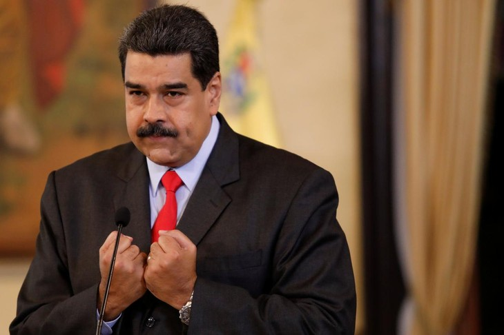 Nicolas Maduro réagit après la livraison de médicaments russes au Venezuela - ảnh 1