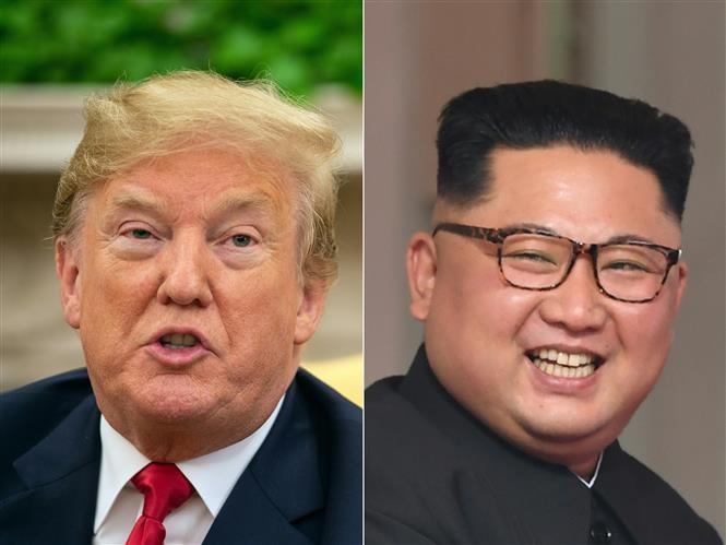 Sommet Trump-Kim: des chercheurs sud-coréens optimistes - ảnh 1