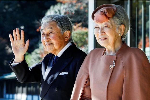 L'empereur appelle le Japon à être plus ouvert sur le monde  - ảnh 1