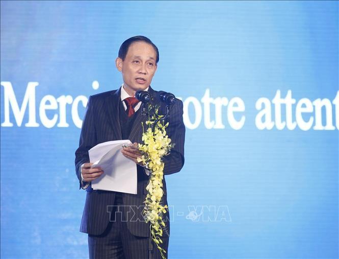Promotion de la langue française au Vietnam  - ảnh 1