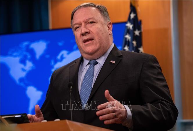 """Washington a """"bon espoir"""" de pouvoir """"continuer à discuter"""" avec Pyongyang - ảnh 1"""