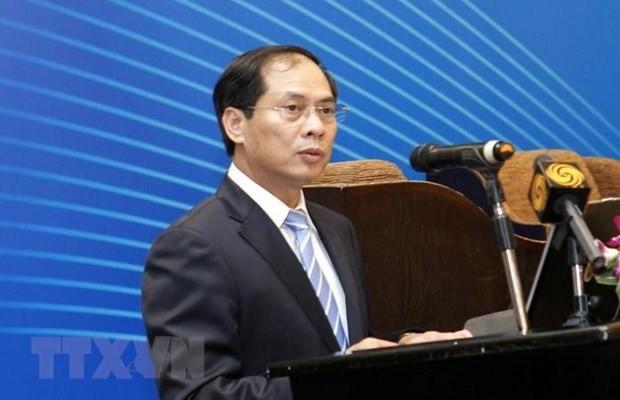Le Vietnam soutient toujours la coopération Sud-Sud - ảnh 1