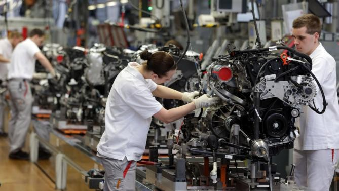 Vers une stratégie industrielle européenne ? - ảnh 1