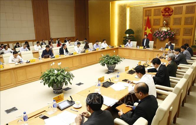 ASEAN: 2e conférence préparatoire à la présidence vietnamienne en 2020 - ảnh 1