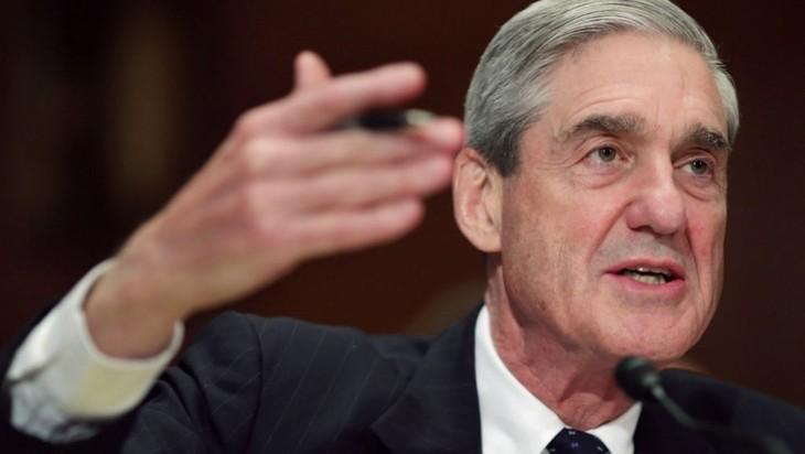 Affaire russe: Robert Mueller a livré son rapport - ảnh 1