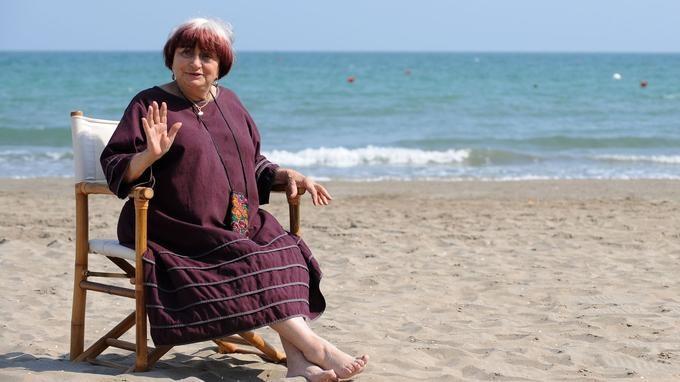 Agnès Varda, la papesse de la Nouvelle Vague, est décédée à 90 ans  - ảnh 1