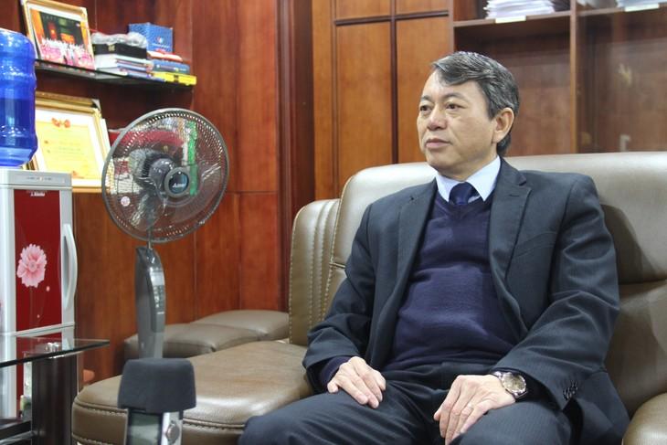 Le commerce transfrontalier à Cao Bang - ảnh 2