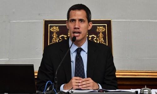 Au Venezuela, la Cour suprême demande la levée de l'immunité parlementaire de Juan Guaido - ảnh 1