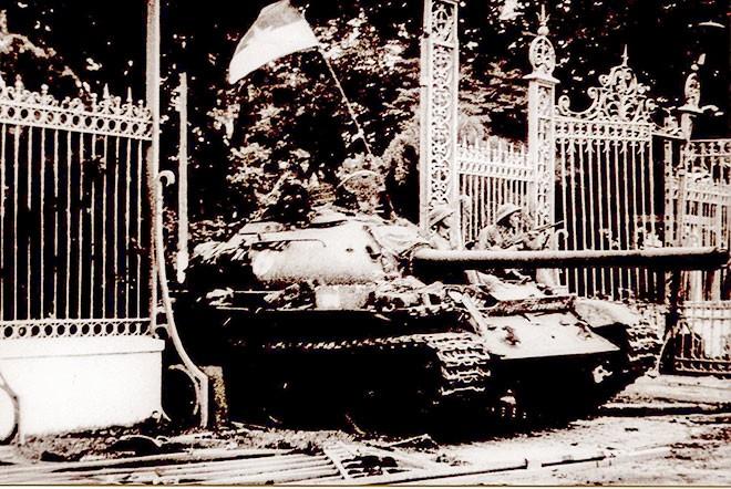30 avril 1975, la victoire de l'union - ảnh 1