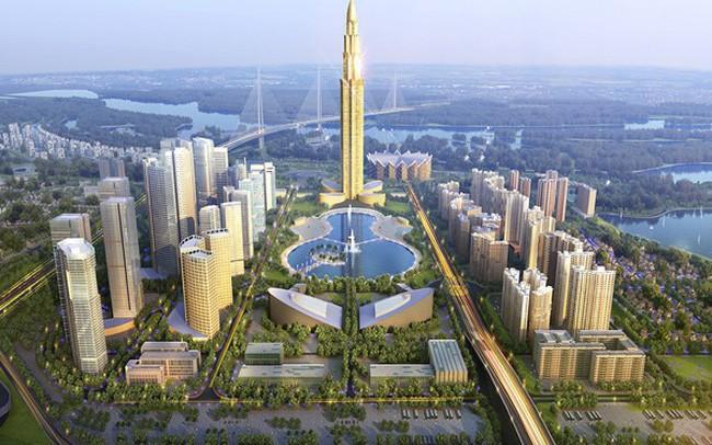 Une cité innovante à Hô Chi Minh-ville - ảnh 1