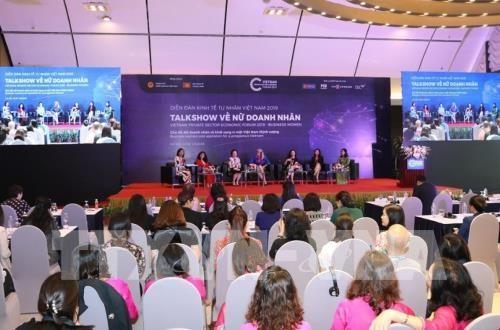Les femmes d'affaires pour un Vietnam prospère - ảnh 1