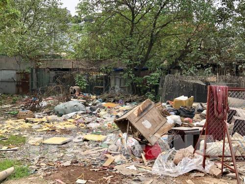 Nguyên Xuân Phuc appelle à une action commune pour lutter contre les déchets plastiques - ảnh 1