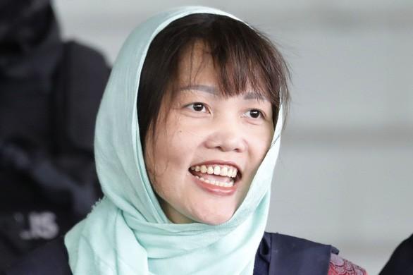 Doan Thi Huong: Le Vietnam salue le travail des services compétents malaisiens - ảnh 1