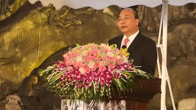 Le Premier ministre souhaite à Thanh Hoa un développement plus vigoureux - ảnh 1