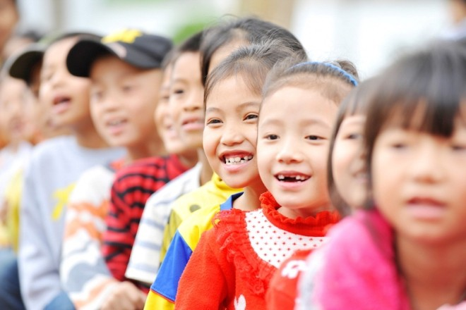 Le Mois d'action pour les enfants 2019 - ảnh 1