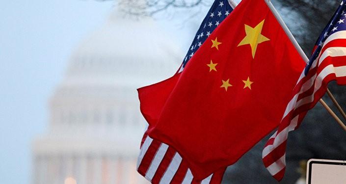 Guerre commerciale: les États-Unis augmentent les taxes, la Chine promet de riposter  - ảnh 1