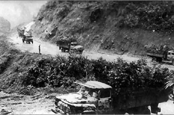 Les 60 ans de l'ouverture de la piste Hô Chi Minh - ảnh 1