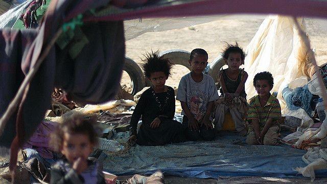 Le chef de l'UNICEF demande plus d'aide humanitaire aux enfants au Yémen - ảnh 1
