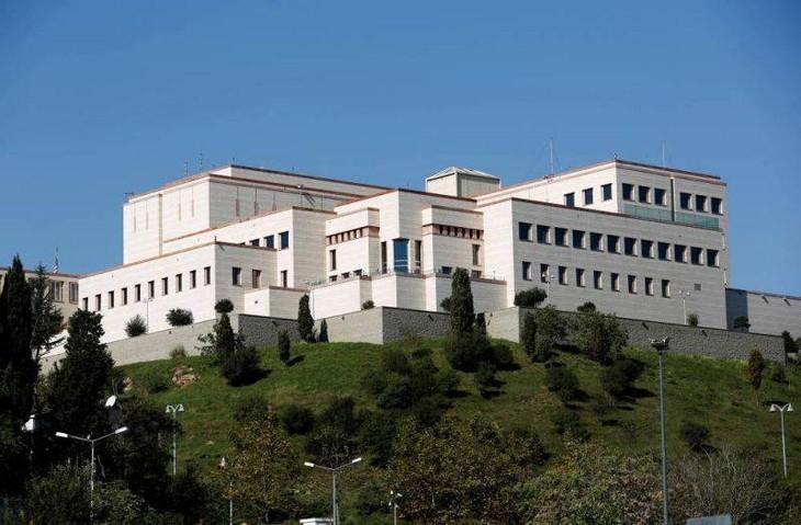 Turquie : maintien en détention d'un employé du consulat américain accusé d'espionnage - ảnh 1