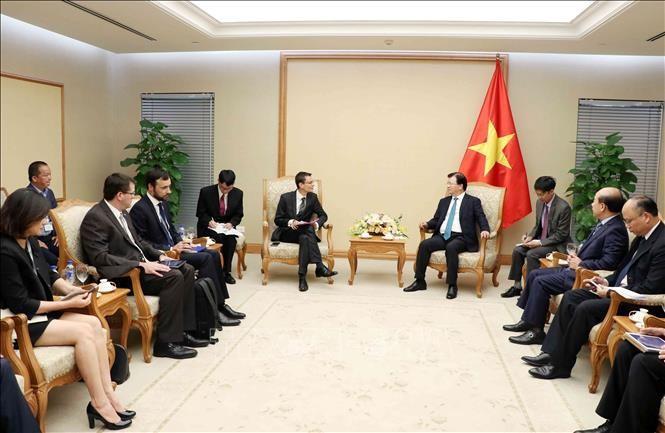 Vietnam-France: Elargissement de la coopération en matière d'aviation civile  - ảnh 1
