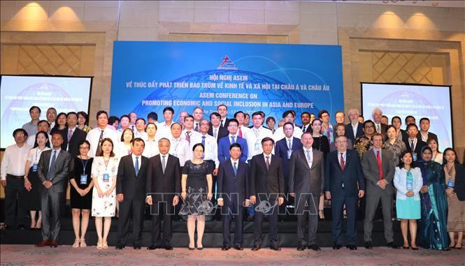 L'Europe partage avec le Vietnam ses expériences en matière de sécurité sociale - ảnh 1