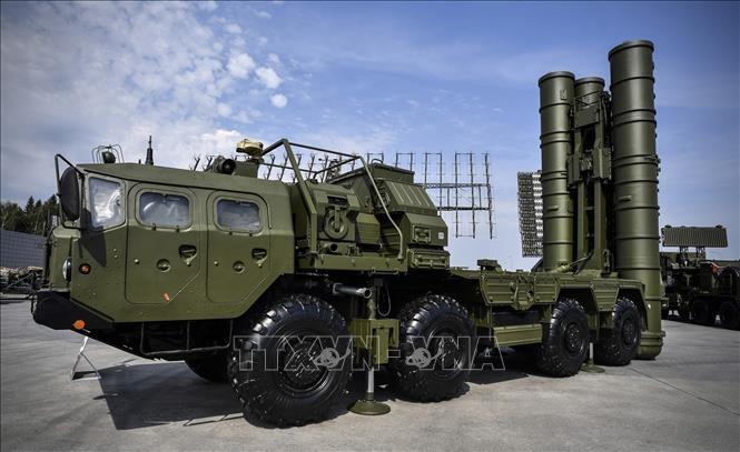S-400 : Ankara dit son malaise à Washington après son ultimatum  - ảnh 1