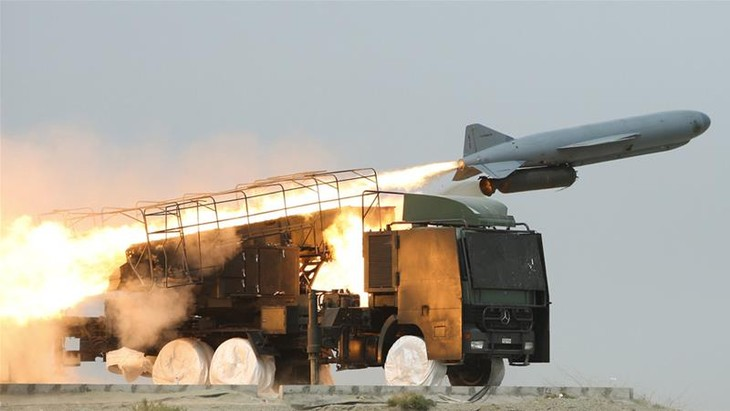 L'Iran met en garde les États-Unis contre la violation de ses frontières - ảnh 1
