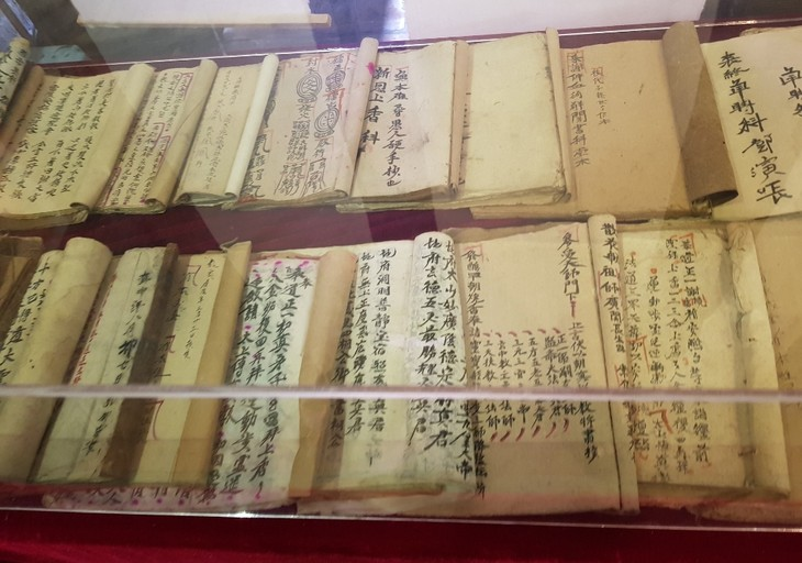 Le papier do, un patrimoine à préserver - ảnh 1