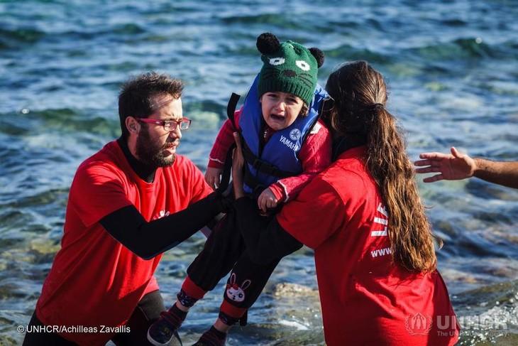 Chaque jour, un enfant migrant est déclaré mort ou disparu: l'ONU appelle à plus de protection - ảnh 1