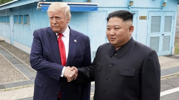 La rencontre Kim-Trump historique et extraordinaire, dit Pyongyang - ảnh 1
